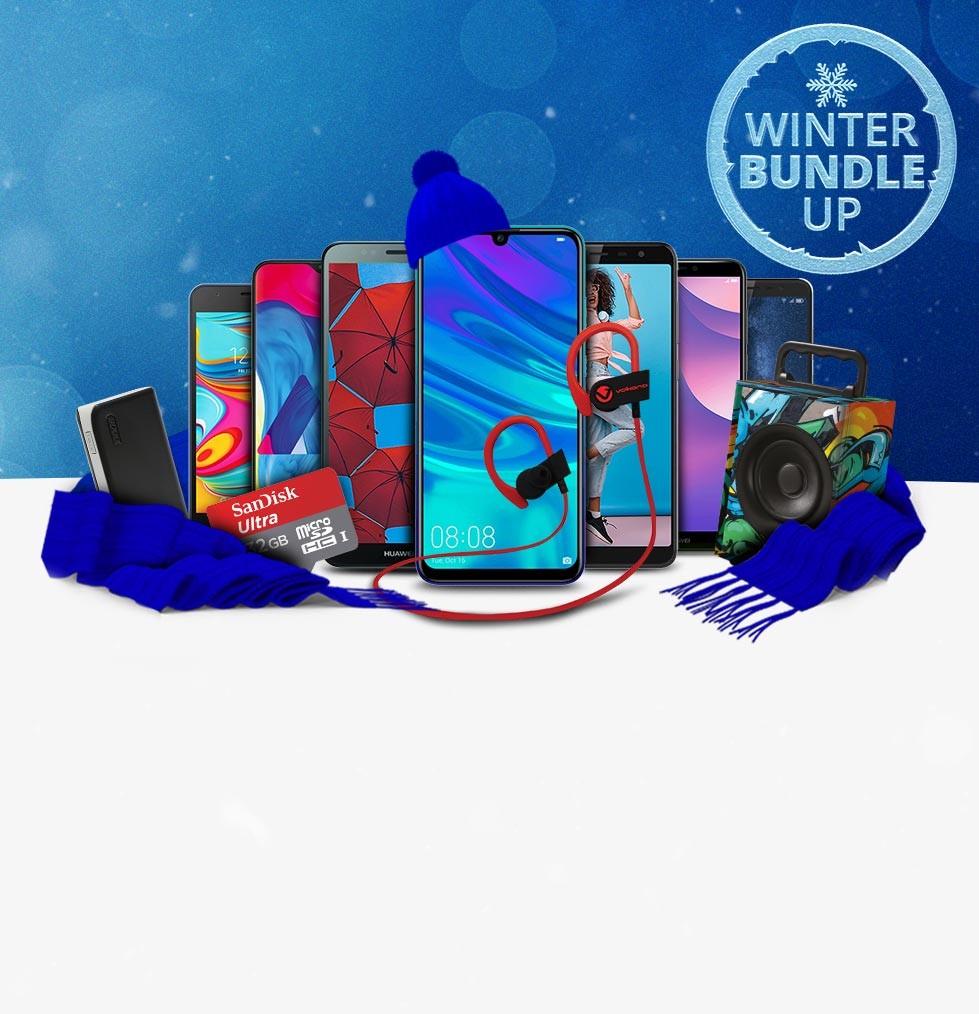 mondo winter bundle up cell phone contract deals