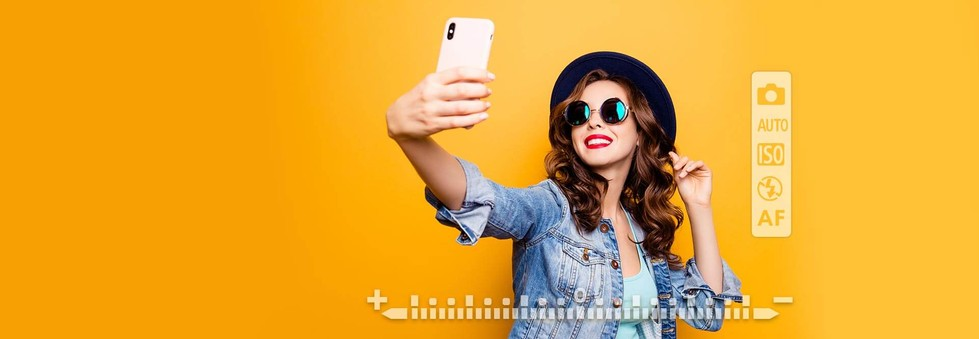 These Apps Will Make You a Selfie Pro