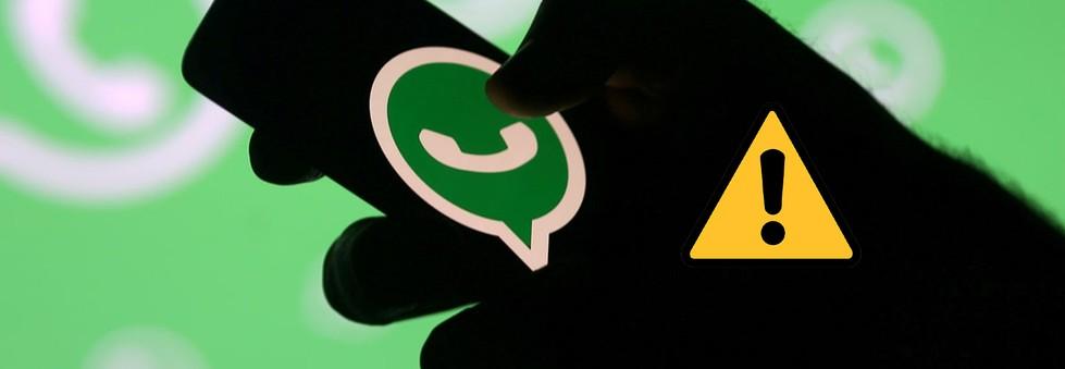 WhatsApp Ending Support for Older Phones