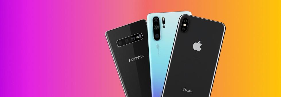 The Best Smartphone Camera of 2019
